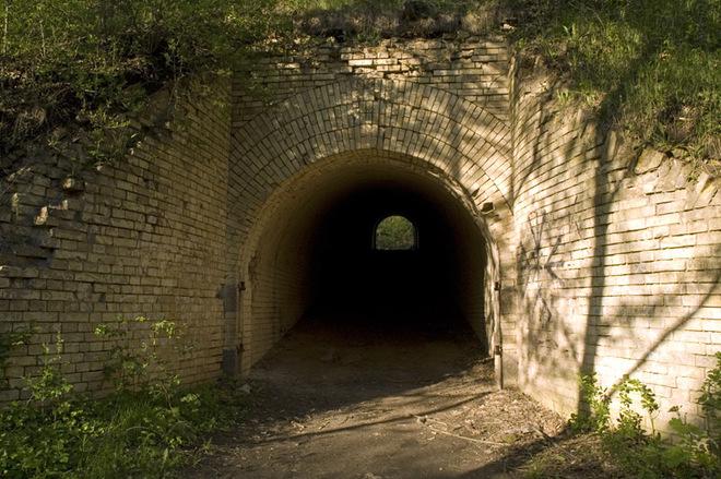 Містична Україна: ТОП-7 найбільш таємничих місць