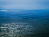 Бескрайнее море