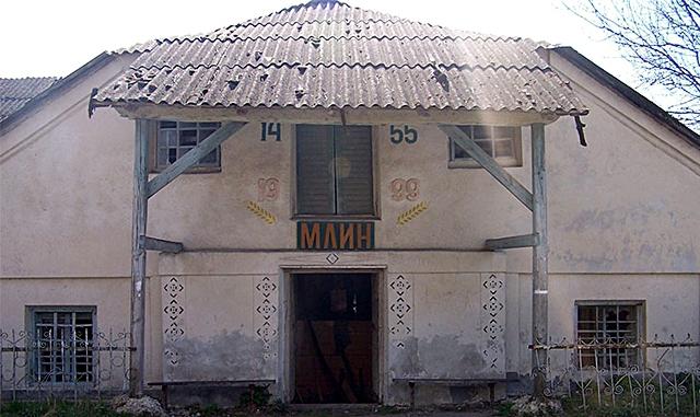Хэллоуин по-украински: загляни в заброшенные мельницы - Купинская мельница