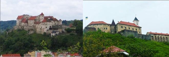 Один в один: 5 украинских достопримечательностей, имеющих заграничные аналоги