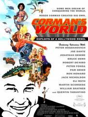 Світ Кормана: Подвиги голлівудського бунтаря