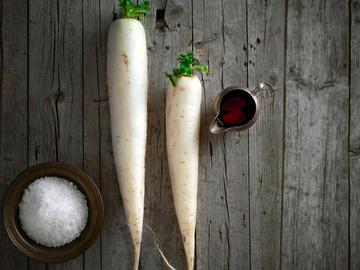 3 сезонных продукта, о пользе которых ты не знала