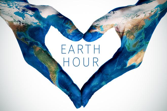 Година Землі - що це і коли проходить