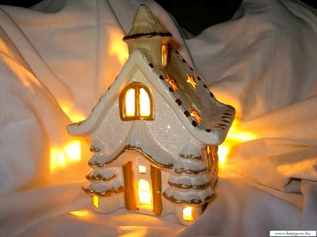 Поздравляю с Рождеством Христовым