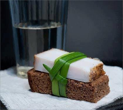 Украинские суши