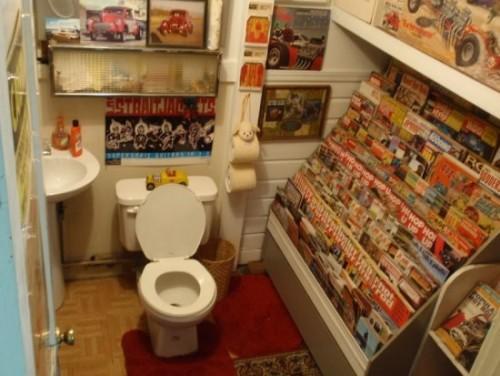 Туалет мечты