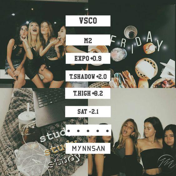 VSCO: как самостоятельно обрабатывать фото на телефоне
