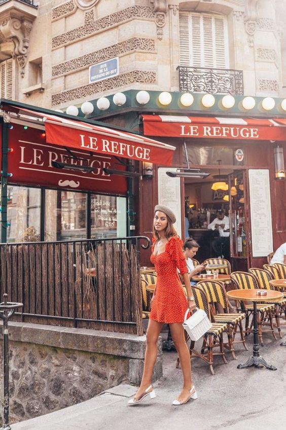 15 образів для тих, хто хоче відчути себе француженкою