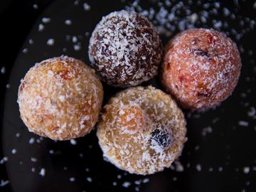 Конфеты без сахара: рецепт вкусного и полезного десерта