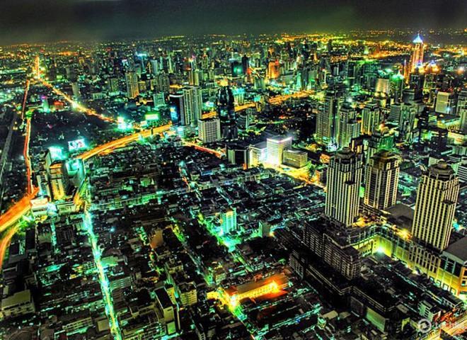 Цікаві місця Бангкока