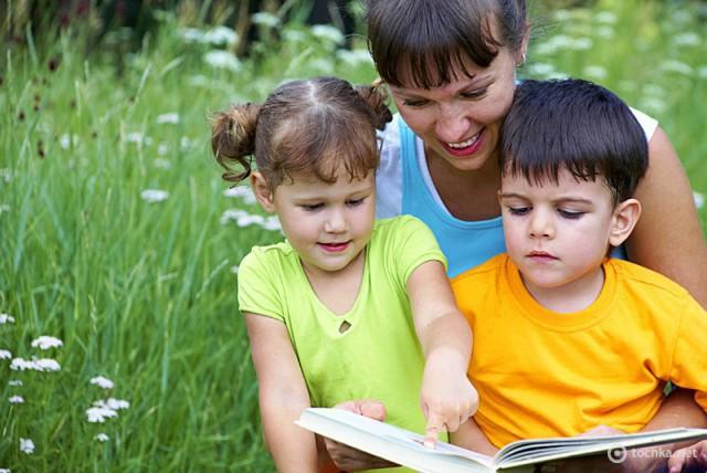 Как отправить ребенка учиться за границу