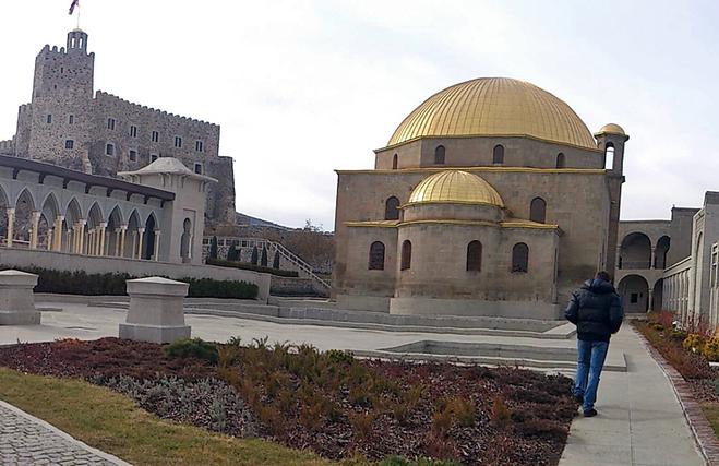 Фортеця Ахалцихе