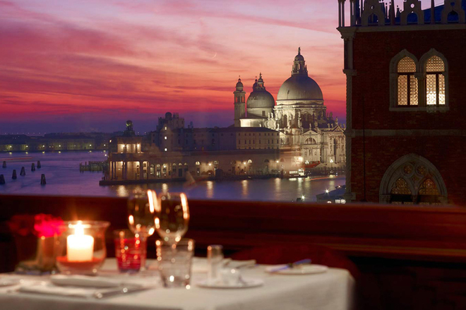 Пам'ятки Венеції: на що дивитися очима романтика