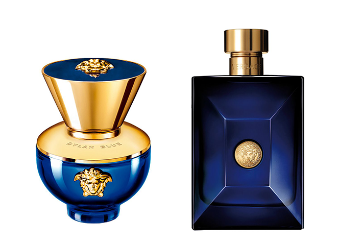 Аромати Versace Dylan Blue & Versace Dylan Blue pour Femme