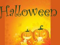 Бешененые тыквы на Хэллоуин