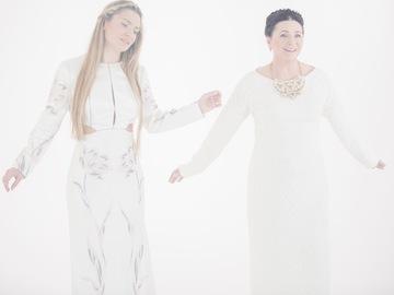 """Прем'єра: Ніна Матвієнко та Юліана Прадо презентували нову версію колискової """"Люлі"""" (відео)"""
