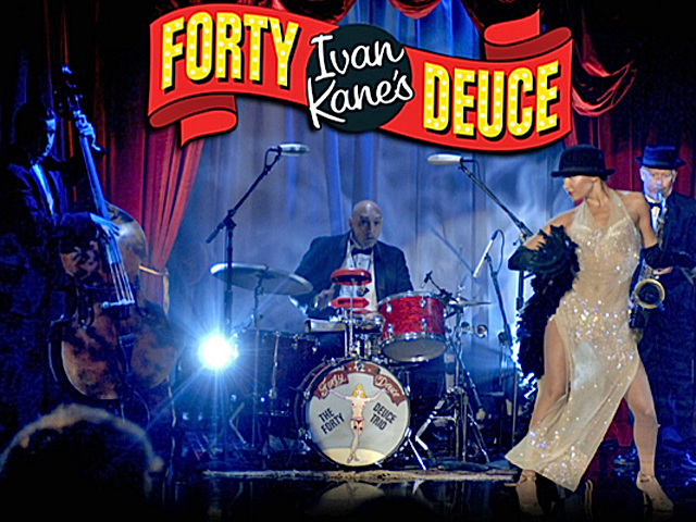 Ivan Kane's Forty Deuce