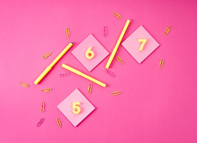 Сможешь ли ты решить 25 простых примеров без калькулятора?