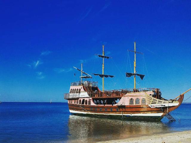 Відпочинок на морі влітку 2016: Бердянськ