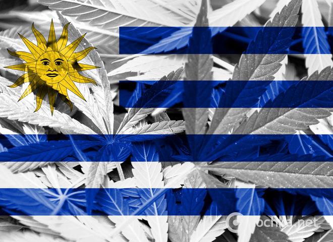 Країна, де все навпаки: Уругвай