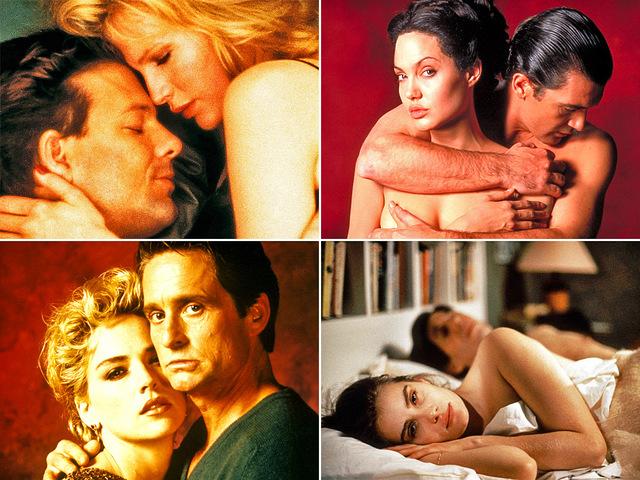Элементы порно в фильмах сша смотреть без смс
