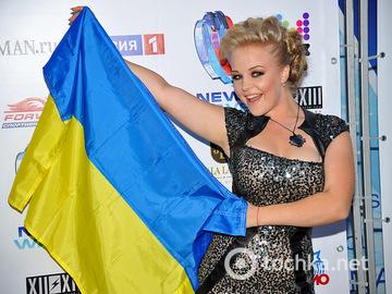 Победители Новой Волны: Виктория Петрик, Украина