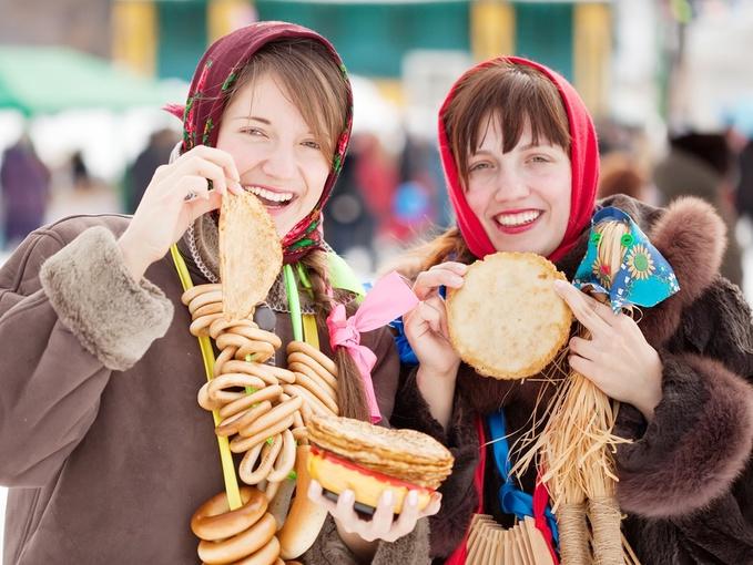 Православные праздники в феврале 2014 года, Масленица