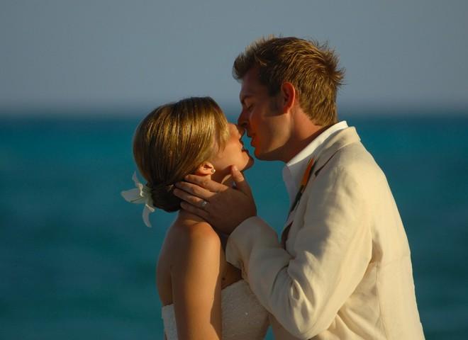 5 шагов на пути к замужеству