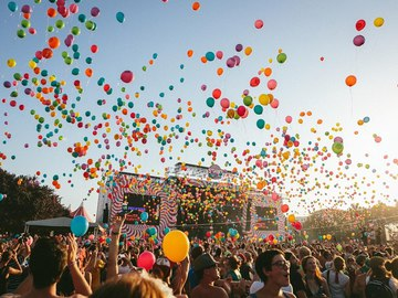 Наймасштабніші музичні фестивалі літа