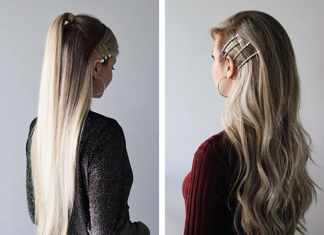 Салонне відновлення волосся