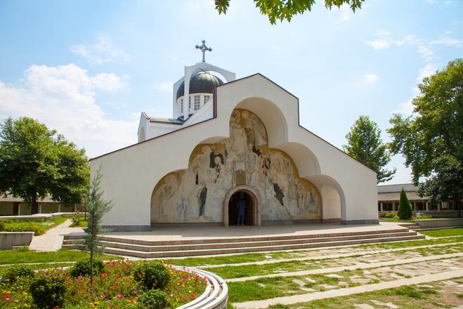 Відпочинок у Болгарії: 4 місця, які слід обов'язково відвідати