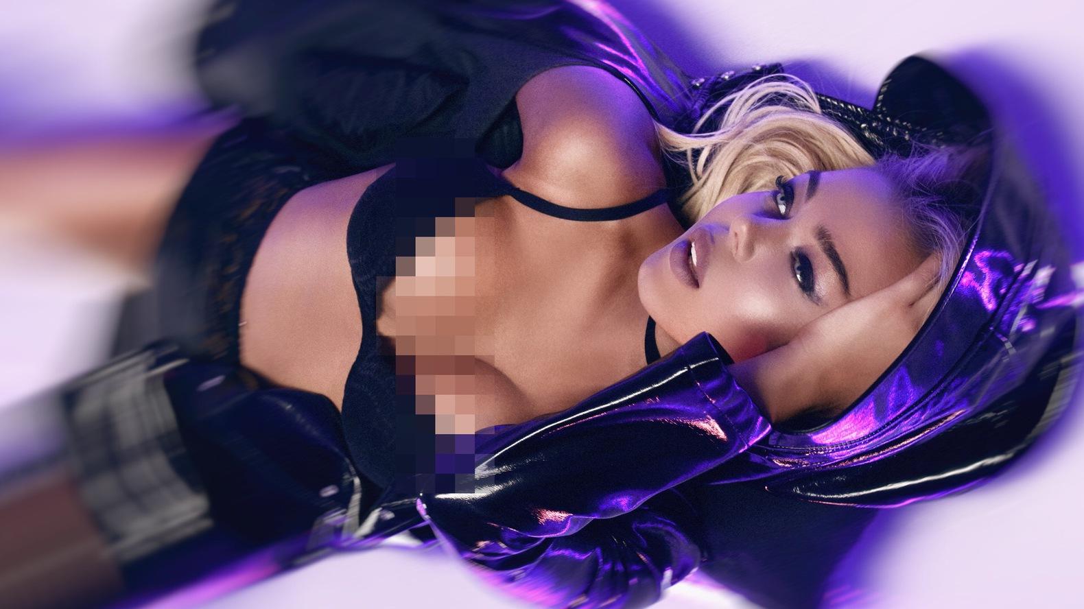 Sexy music pics