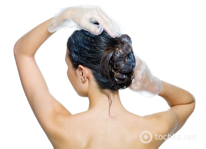 Медовая маска для волос эффект