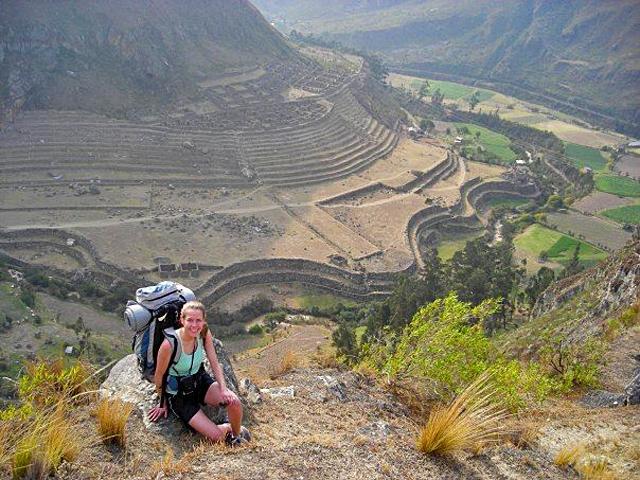 Безвізові країни для українців - Перу