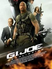 G.I.JOE: Бросок кобры 2