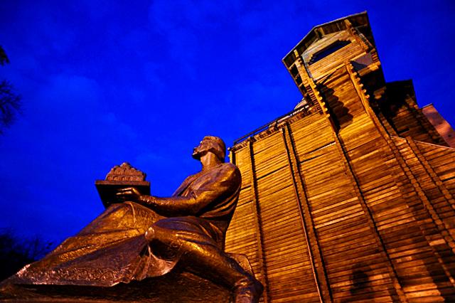 Гід по Києву: Золоті ворота