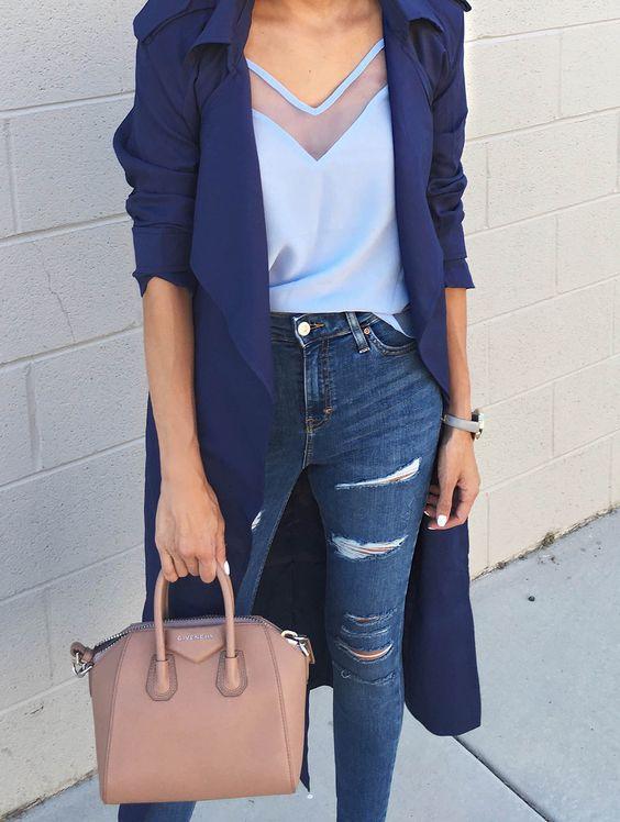 Як поєднувати кольори в одязі