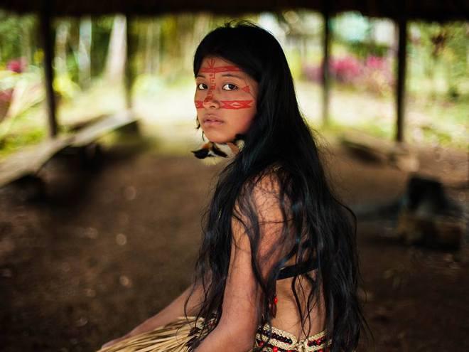 """Красота женщин в разных странах: """"Атлас красоты"""" Михаэлы Норок"""