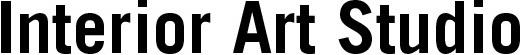 Interior Art Studio Logo