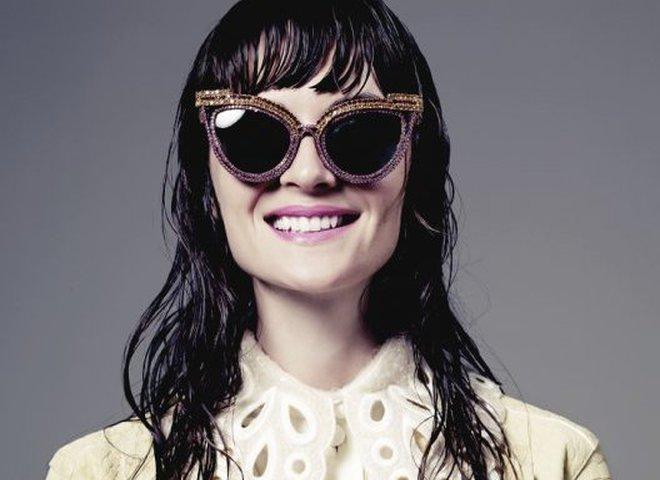Обираємо окуляри за типом обличчя - tochka.net ba486a2fe9454