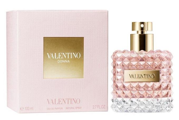 Новий аромат Donna Valentino