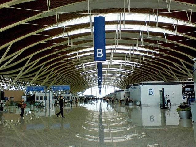 Найкращі аеропорти світу - Beijing Capital International Airport