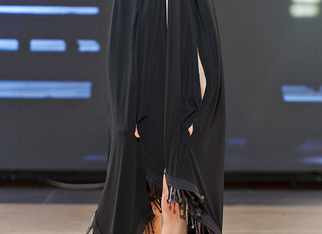 Показ FROLOV, Holiday Fashion Week в Одесі