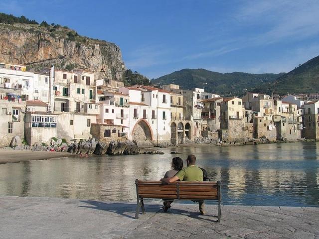 Сто фактів про Італію
