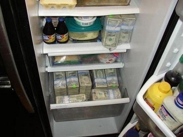 Холодильник моей мечты