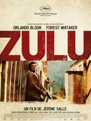 Теория заговора. Зулу