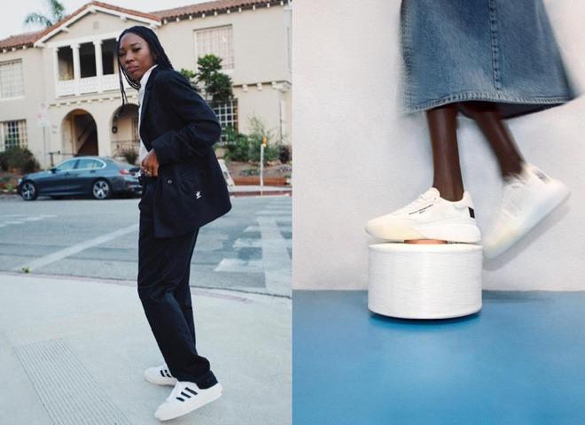 Самые популярные модели брендовых кроссовок 2020-21