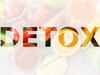Топ-9 соков для очистки организма и сжигания жира