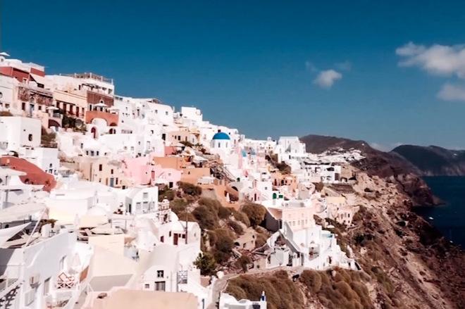 Подорож по Греції автомобілем