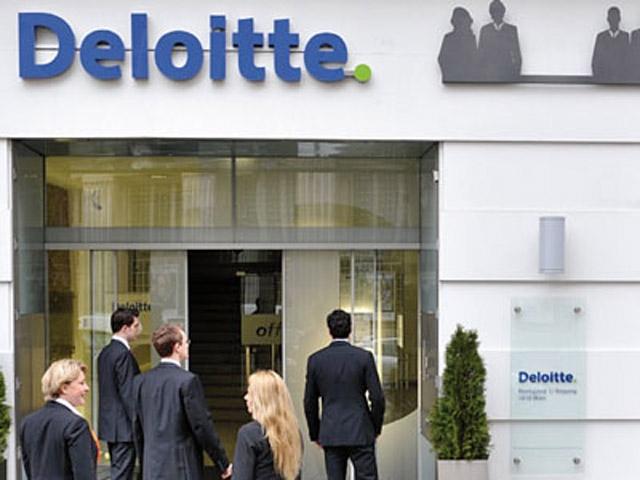 Где встретить принца: принц Бельгии Амедео, офис компании Deloitte Touche Tohmatsu